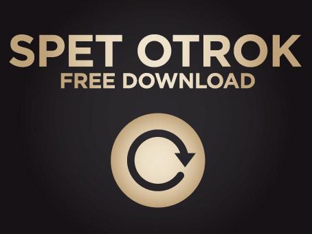 "Download ""Spet Otrok"" For Free – News – Siddharta net"